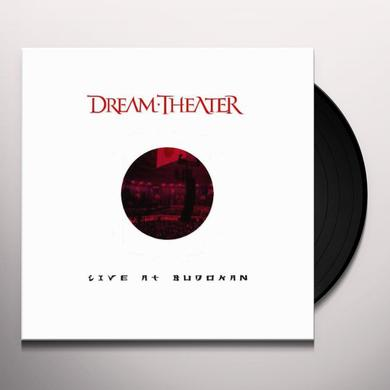 Dream Theater LIVE AT BUDOKAN Vinyl Record
