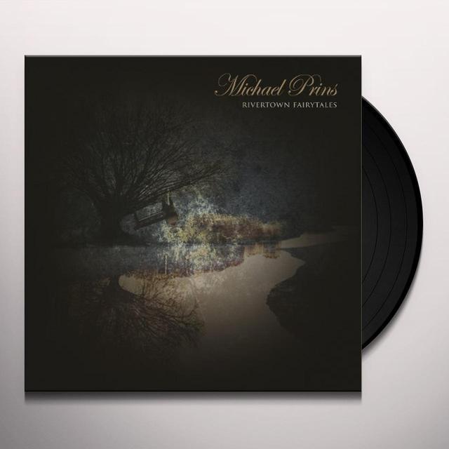 Michael Prins RIVERTOWN FAIRYTALES Vinyl Record - Holland Import