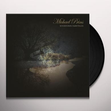 Michael Prins RIVERTOWN FAIRYTALES Vinyl Record - Holland Import