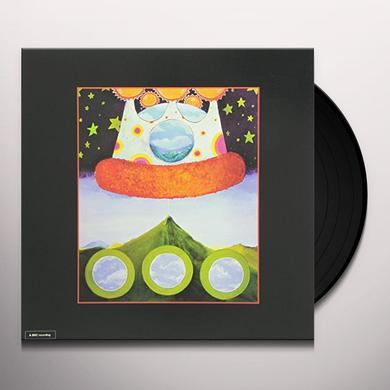 Olivia Tremor Control JOHN PEEL SESSION Vinyl Record