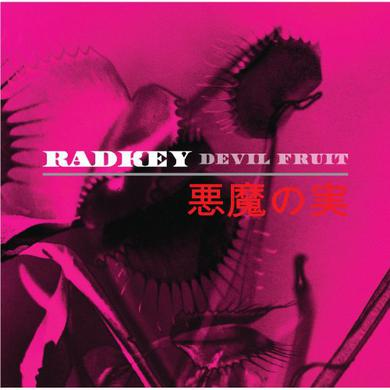 Radkey DEVIL FRUIT Vinyl Record