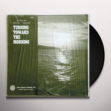 Gordon Bok TURNING TOWARD THE MORNING Vinyl Record