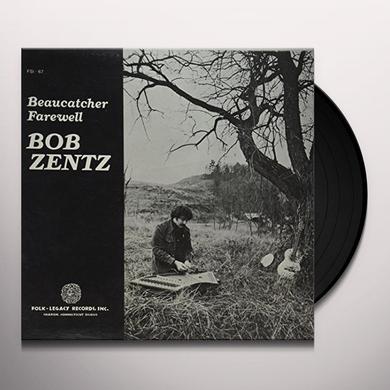 Bob Zentz BEAUCATCHER FAREWELL Vinyl Record