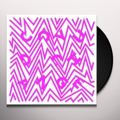 Coyu D CHANGE Vinyl Record