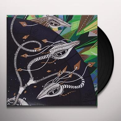 Thor CONNAISSEUR ICONOGRAPHY PART 2 Vinyl Record
