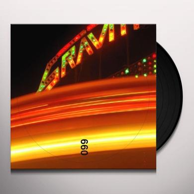 Mike Shannon GRAVITRON Vinyl Record
