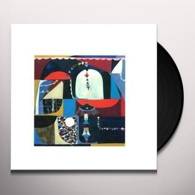 Lawrence FILMS & WINDOWS REMIXED Vinyl Record