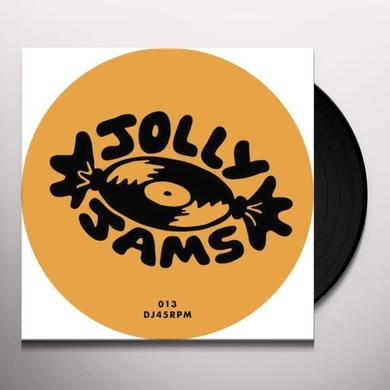Dj Kaos SWOOP Vinyl Record
