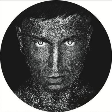 Alfred Heinrichs SECRET Vinyl Record