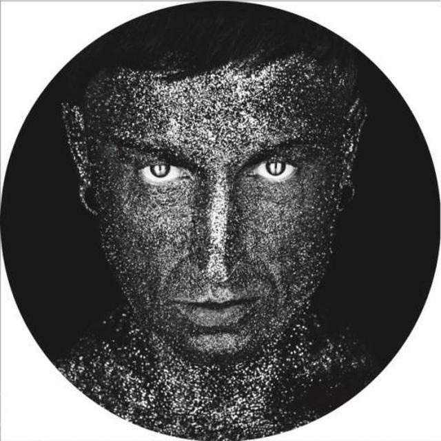 Alfred Heinrichs SECRET (EP) Vinyl Record