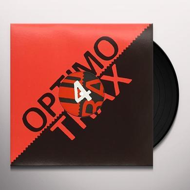 Boot & Tax ACIDO Vinyl Record