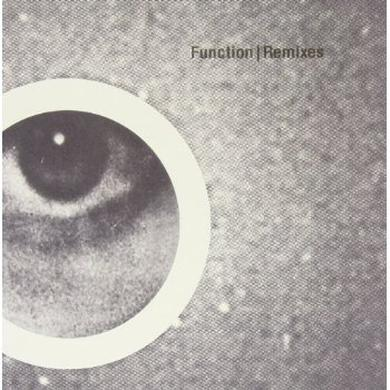 Function REMIXES Vinyl Record