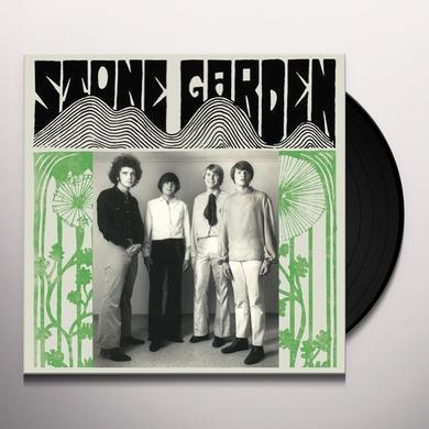STONE GARDEN Vinyl Record