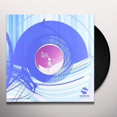 Baldo CHOOSING TIME (EP) Vinyl Record