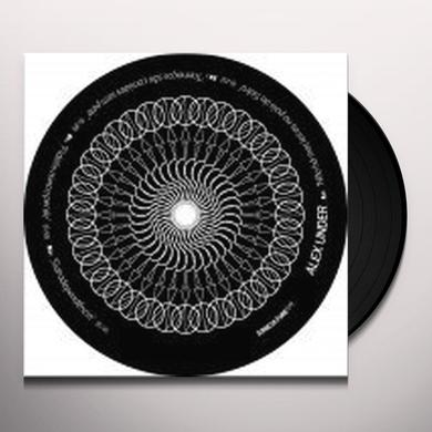 Alex Under NAO HA MACIEIRAS NO PAIS DA SIDRA Vinyl Record