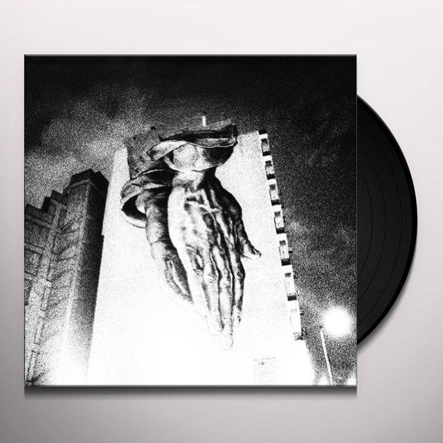 OISEAUX-TEMPETE Vinyl Record
