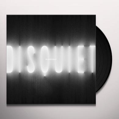 Bloodgroup DISQUIET (EP) Vinyl Record