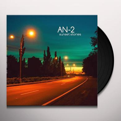 An-2 SUNSET STORIES Vinyl Record