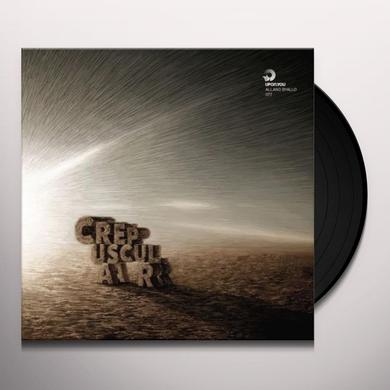 Alland Byallo CREPUSCULAR Vinyl Record