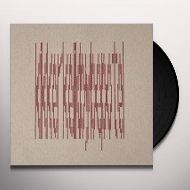 Bepotel KIKKERKELIK Vinyl Record