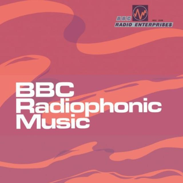 Bbc Radiophonic Music / Various