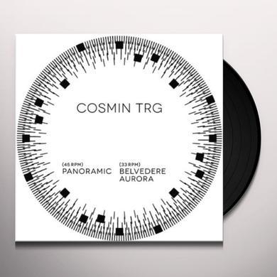 Cosmin Trg PANORAMIC Vinyl Record
