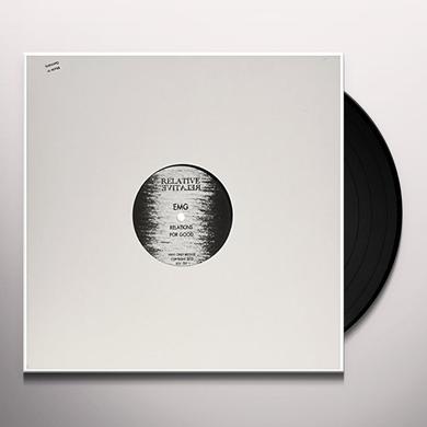 John / Emg Swing DON'T WANT IT Vinyl Record