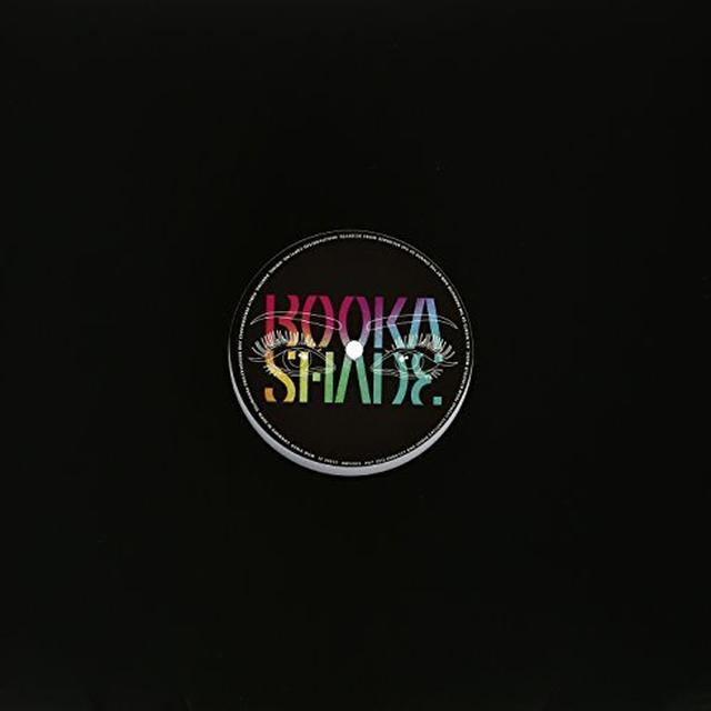 Booka Shade LOVE INC Vinyl Record