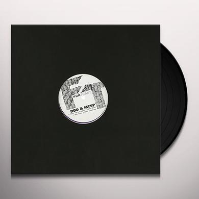 Ddd & Mtsp FURTRADE 14 Vinyl Record