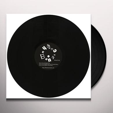 G.I.O.N. RISING UP Vinyl Record