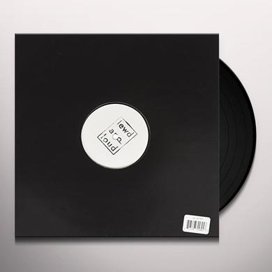 LEWDANDLOUD 001 / VARIOUS Vinyl Record