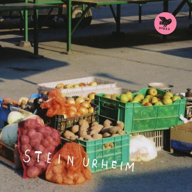 STEIN URHEIM Vinyl Record - w/CD