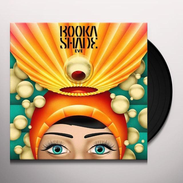 Booka Shade EVE Vinyl Record