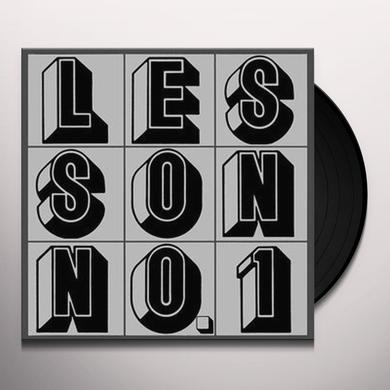 Glen Branca LESSON 1 Vinyl Record