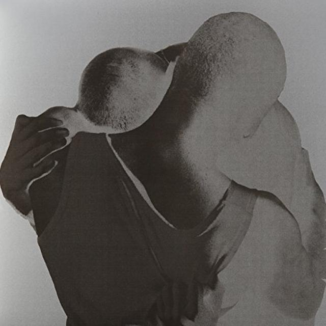 Young Fathers DEAD Vinyl Record