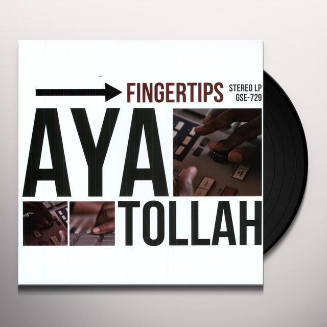 Ayatollah FINGERTIPS (Vinyl)