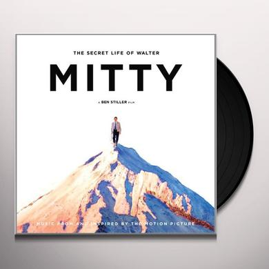 SECRET LIFE OF WALTER MITTY / O.S.T. Vinyl Record