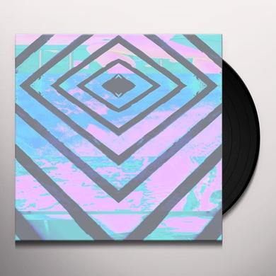 Scntst SELF THERAPY Vinyl Record - w/CD