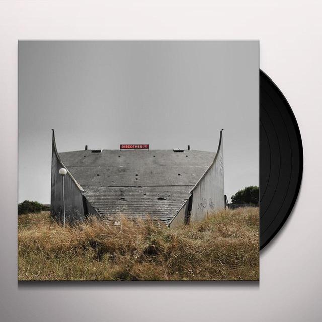 Bot'Ox SANS DORMIR Vinyl Record - w/CD