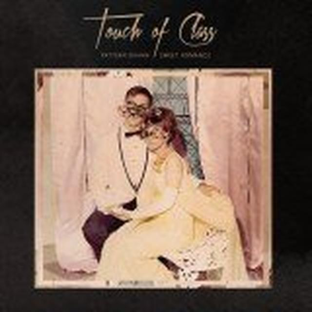 Pattern Drama SWEET ROMANCE Vinyl Record