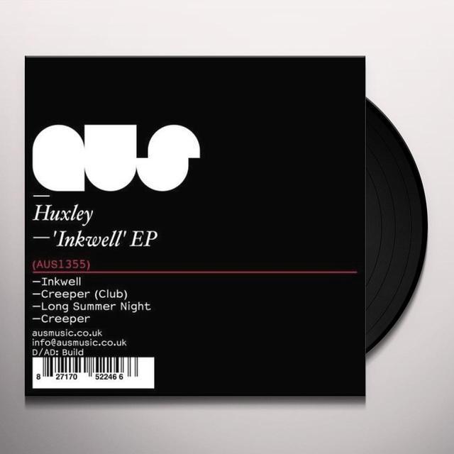 Huxley INKWELL Vinyl Record