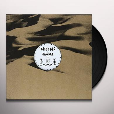 Dreems IN THE DESERT Vinyl Record