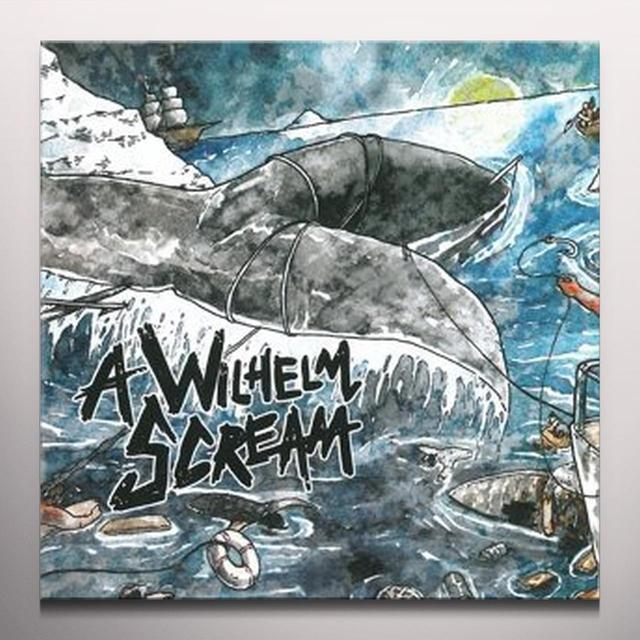 Wilhelm Scream PARTYCRASHER Vinyl Record - Colored Vinyl, Digital Download Included