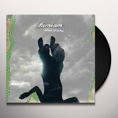 Samiam WHATEVER'S GOT YOU DOWN Vinyl Record