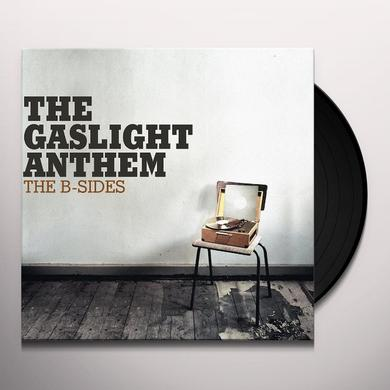 The Gaslight Anthem B-SIDES Vinyl Record