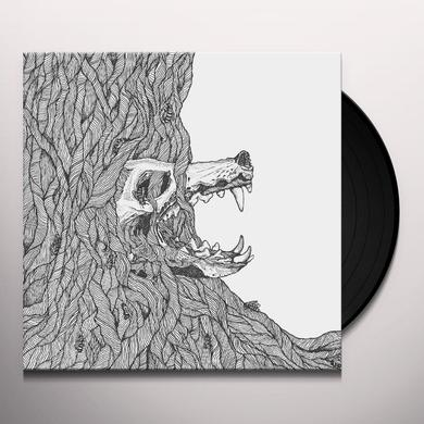 Harm Wulf THERE'S HONEY IN THE SOIL SO WE WAIT FOR THE TILL Vinyl Record