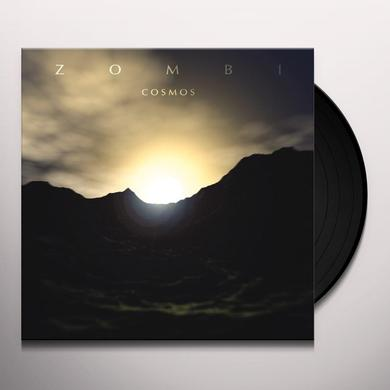 Zombi COSMOS Vinyl Record