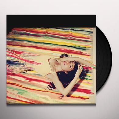 Elizabeth & Catapult LIKE IT NEVER HAPPENED Vinyl Record