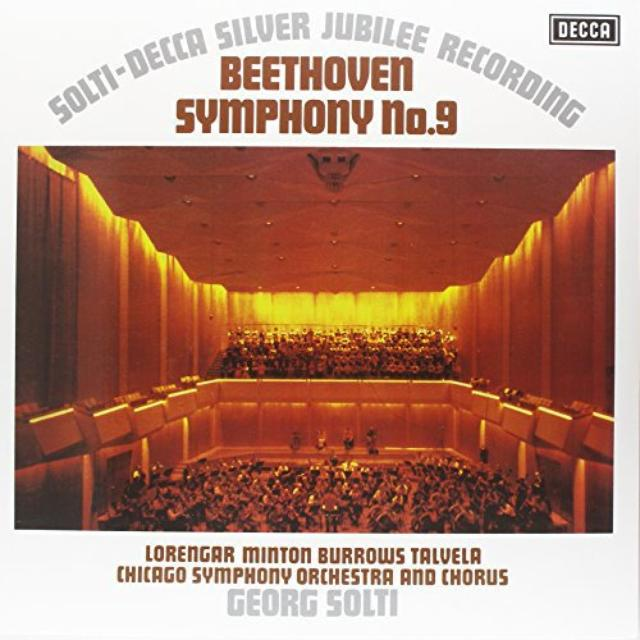 Beethoven / Solti