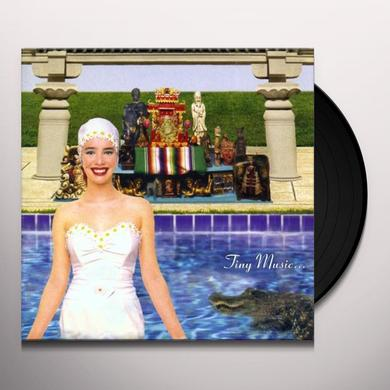 Stone Temple Pilots TINY MUSIC Vinyl Record - 180 Gram Pressing